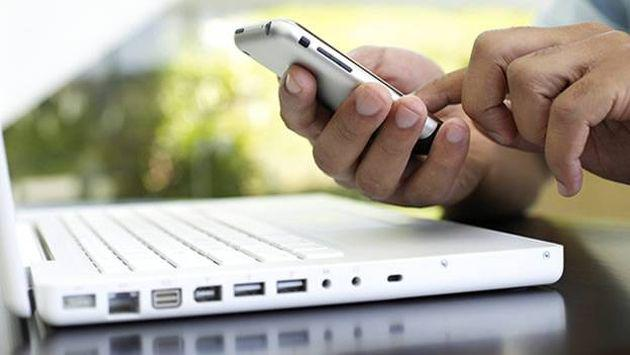 ¡Uy! Revelan cómo influye el uso del celular en el trabajo