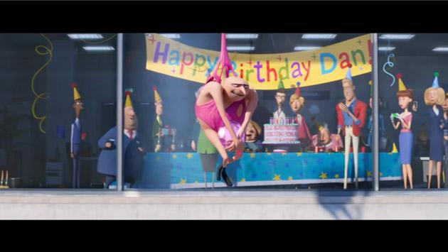 Trailer de 'Mi villano favorito 3' llega con la música de este cantante [VIDEO]