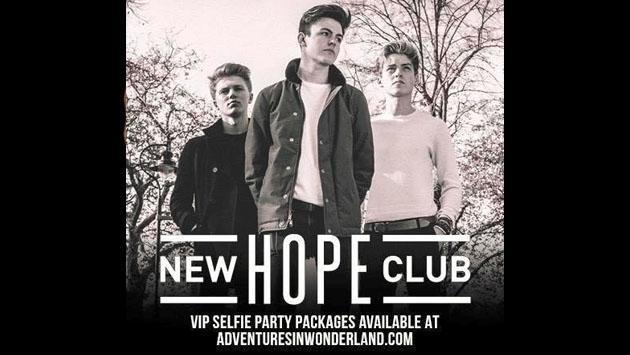 Tres 'boy bands' que podrían convertirse en el nuevo One Direction [FOTOS]