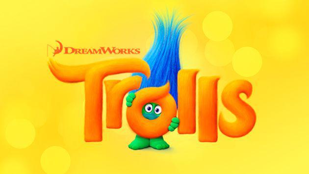 ¡Gana merchandising oficial de la película 'Trolls' en nuestro concurso en vivo!