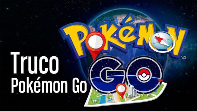 El truco de 'Pokémon GO' que te dice a qué hora aparece cada pokémon