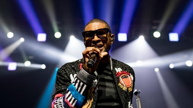 Usher cuenta por qué no fue a One Love Manchester