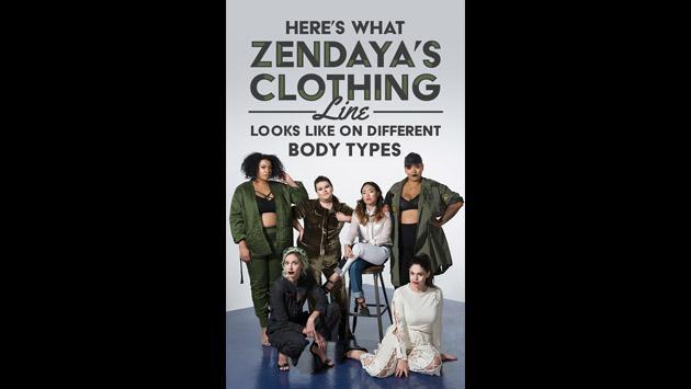 Esta es la propuesta de Zendaya para que la moda sea inclusiva [VIDEO]