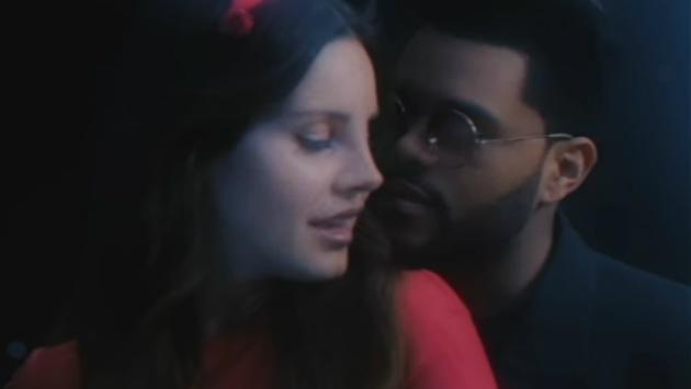 Mira el video de 'Lust for Life' por Lana del Rey y The Weeknd [VIDEO]