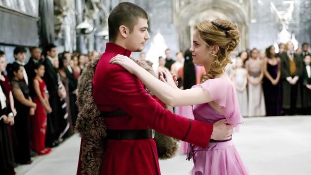 Te acuerdas de Viktor Krum de Harry Potter? Mira cómo luce hoy ...