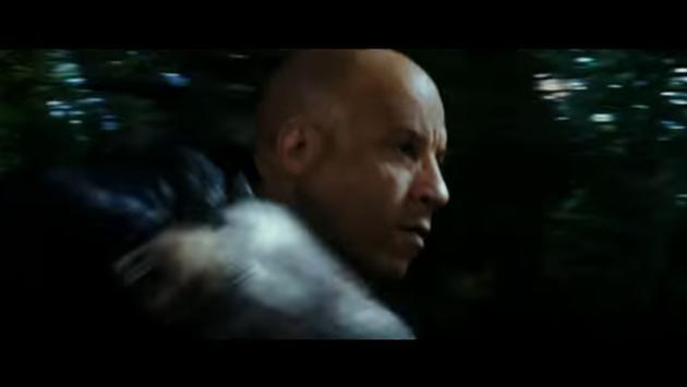 Vin Diesel, en una espectacular persecución en el nuevo avance de 'XXX: Reactivado' [VIDEO]