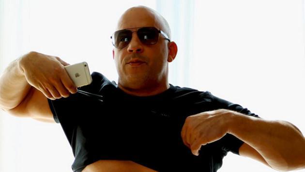 Vin Diesel responde a críticas por sobrepeso ¡Gánate con las fotos!