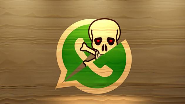 Nunca hagas caso a este mensaje de WhatsApp o dañarás tu smartphone