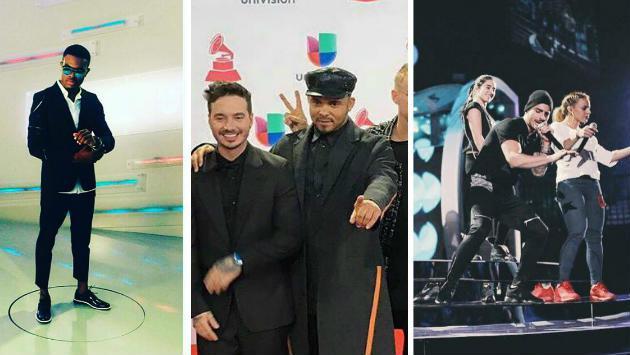 ¿Quién hizo la mejor presentación en los Latin Grammys? ¿OMI, Major Lazer o Fith Harmony? ¡Vota!