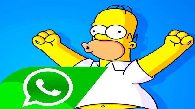 Así podrás abandonar un grupo de WhatsApp sin remordimientos
