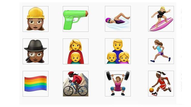 ¿Ya viste los nuevos emojis de WhatsApp? Entra aquí
