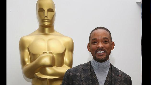 ¿Por qué Will Smith no irá al Oscar 2016?