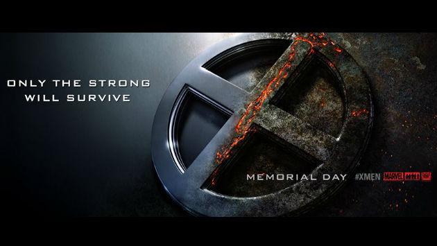 ¡'X men: Apocalypse' estrenó primer trailer! Míralo aquí