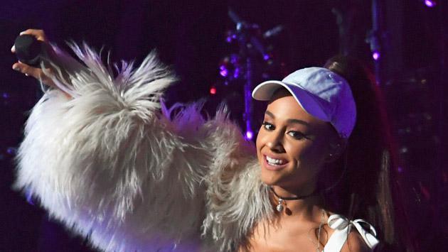 ¡Ya se sabe por qué Ariana Grande no fue a los Grammy!