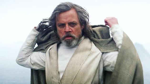 Ya se sabe quién es el último jedi en 'Star Wars 8'