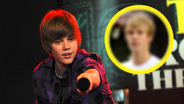 ¿Ya viste? ¡Justin Bieber volvió a su antiguo corte de cabello!