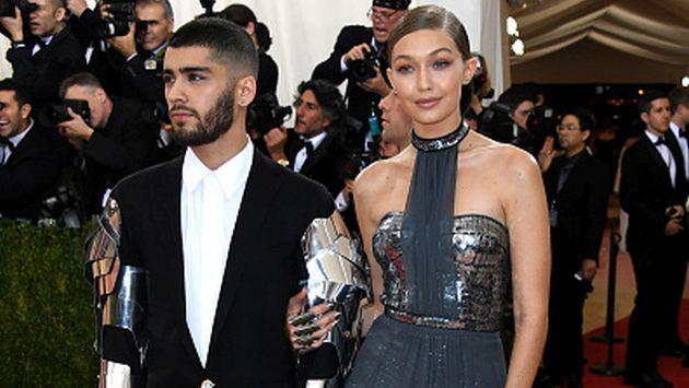 ¿Zayn Malik y Gigi Hadid retomaron su relación?