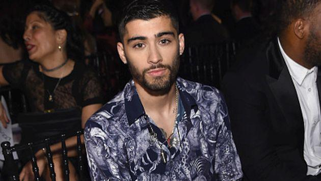 ¿Zayn Malik trabaja en una serie de TV sobre One Direction?