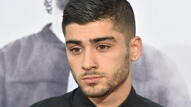 ¿Zayn Malik conmemora su salida de One Direction con el lanzamiento de su disco como solista? [FOTO]