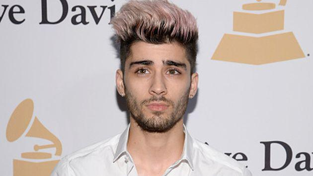 ¡Zayn Malik estrenó 'It's You', el segundo sencillo de 'Mind of Mine'! [VIDEO]