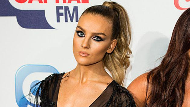 ¿Perrie Edwards lloró por Zayn Malik durante concierto de Little Mix? [VIDEO]