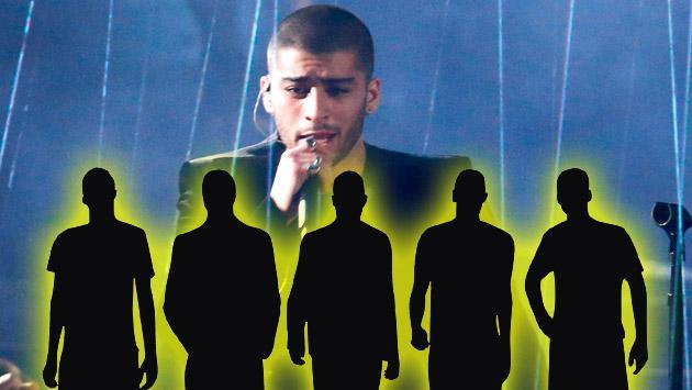 Zayn Malik creará una nueva banda de chicos a lo One Direction, pero…