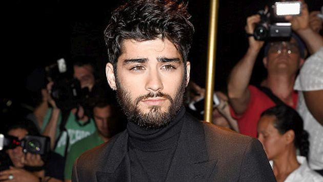 Zayn Malik sacó su propia versión de 'I Don't Wanna Live Forever' sin Taylor Swift [VIDEO]
