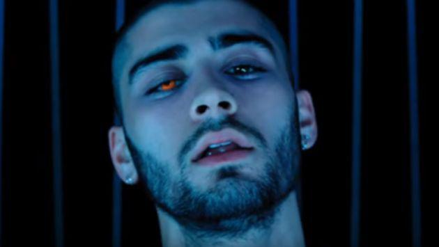 Zayn Malik estrenó el videoclip de 'Like I Would'. ¡Chécalo!