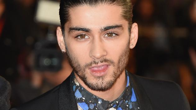 OMG!!! ¡Zayn Malik afirma que él nunca quiso pertenecer a One Direction!