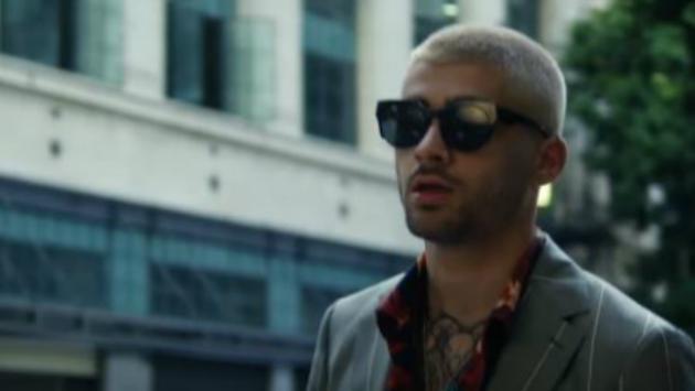 Zayn Malik estrena single junto a Sia