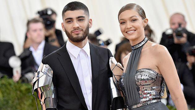 Zayn Malik y Gigi Hadid encienden Instagram con primera foto tras reconciliación