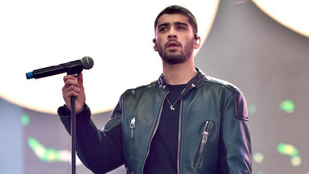Zayn Malik y la razón por la que cree que firmar para One Direction a los 17 años fue un error