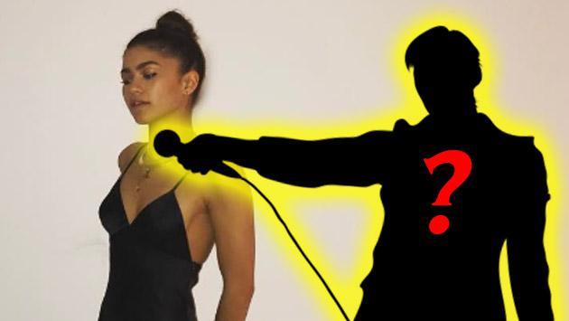 Zendaya está por lanzar una nueva canción con este artista latino