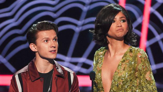 ¿Zendaya mandó a la friendzone a Tom Holland?