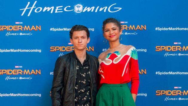 Zendaya no sintió emoción en el casting de 'Spider-Man: Homecoming' por esta simple razón