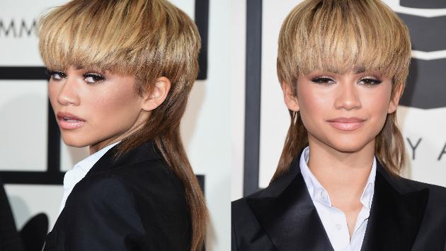 ¡Entérate por qué Zendaya ama tanto este peinado!