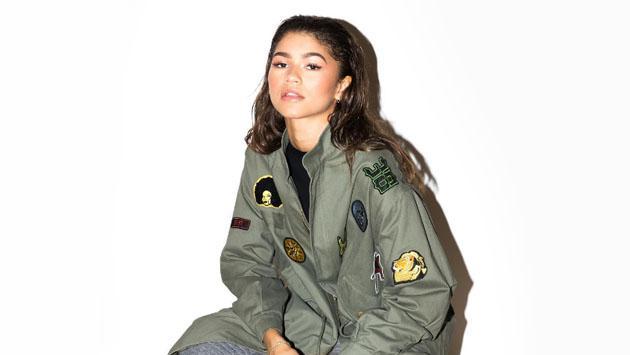 ¿Zendaya, produciendo todo un álbum para los latinos?