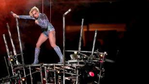 OMG! Mátate de risa con los memes de Lady Gaga en el Super Bowl [FOTOS + GIFs]