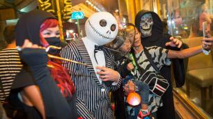 4 cosas que no debes ponerte en Halloween o el susto te lo llevarás tú