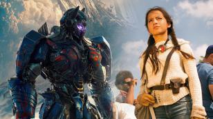 Actriz de 'Transformers: El último caballero' envió mensaje a Perú por lluvias y huaicos