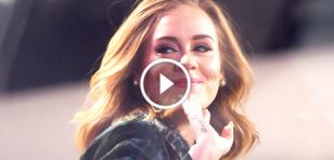 ¡Mira este genial mashup del 'Hello' de Adele con varias películas famosas! [VIDEO]