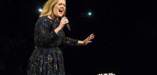 Adele y siete momentos en los que olvidó sus propias canciones [VIDEOS]