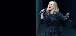 ¡Adele preocupó a sus seguidores al publicar este video!
