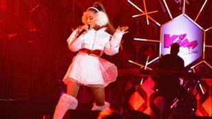 ¡Conoce a la joven que sorprende por su increíble parecido a Ariana Grande! [FOTOS + VIDEO]