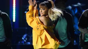 Disfruta aquí las mejores canciones de Ariana Grande [VIDEOS]