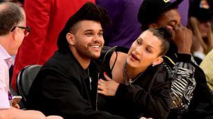 ¿Bella Hadid ya le encontró reemplazo a The Weeknd? [FOTO]