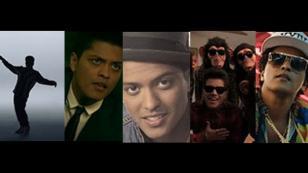 Bruno Mars en Lima: 5 canciones que queremos escuchar en su concierto