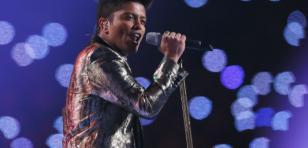 ¡Bruno Mars también cantará en la final del Super Bowl junto a  Coldplay!