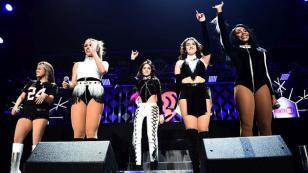 La relación de Camila Cabello y Fifth Harmony continúa poniéndose más tensa