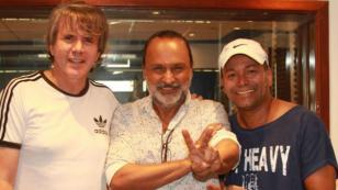 Escucha la canción 'Levántate Perú' por los damnificados de lluvias